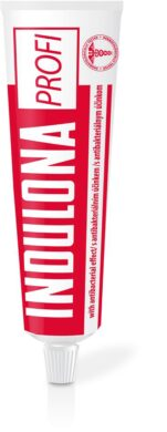 Indulona antibakteriální 100 ml(25102120)
