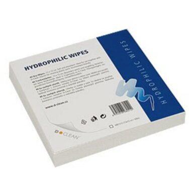Čistící hydrofilní utěrky na bílé tab.,40ks(245700011)