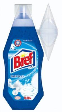 Bref WC gel 400ml(245654887)