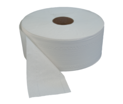 Toal.pap. JUMBO 240 2 vrst., 65% bělost