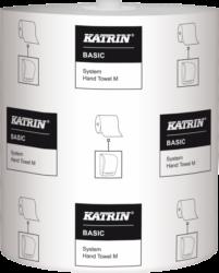 Ručníky papírové v roli Katrin Basic M