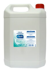 Mýdlo tekuté 5 l dezinfekční