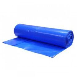 Pytel koš 70x110 cm typ 60 role LDPE modrý