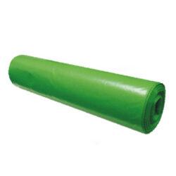 Pytel koš 70x110 cm typ 60 role LDPE zelený