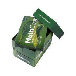 Papír A4, Multi Copy 500ls, 90g-Multicopy A4, 90g, 500 archů v balení