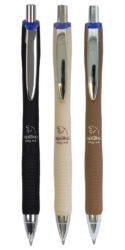 Tužka kuličková Spoko Panther-Lehké kuličkové pero s tvarovaným úchopem.