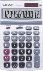 Kalkulačka Casine CD-289-Kalkulačka s 12-ti místným displejem .