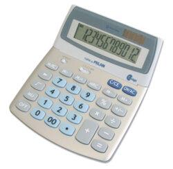 Kalkulačka Casine CS-808-Kalkulačka s 12-ti místným displejem.