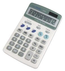 Kalkulačka MILAN 40920-Kalkulačka s 12-ti místným displejem.