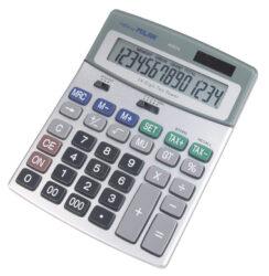 Kalkulačka MILAN 40924-Kalkulačka s 14-ti místným displejem.