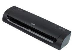 Laminátor GBC FUSION 1000L A3-Jednoduchý efektivní laminátor pro dokumenty formátu A3 a menší, který je ideální pro domácí a příležitostné použití v malé kanceláři. Laminuje v tepelných kapsách o maximální tloušťce 2x75 mikronů.