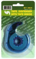Odvíječ lepící pásky 18mm x 33m-Odvíječ lepící pásky 18mm x 33m