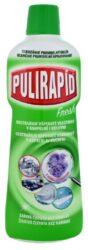 Madel Pulirapid Fresh 750 ml-Pulirapid Fresch čistič pro kuchyně a koupelny.