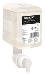 Mýdlo pěnové Katrin 500ml do dávkovače-Mýdlo v pěně Katrin 500ml