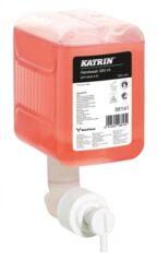 Mýdlo tekuté Katrin 500ml do dávkovače-Tekuté mýdlo na ruce Katrin 500ml