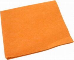 Hadr na podlahu oranžový (Petr)