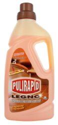 Madel Pulirapid Casa Legno 1l (na dřevo)-Pulirapid Legno 1000 ml na dřevo a laminát.