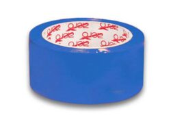 Páska samolepící 50 mm x 66 m modrá
