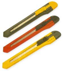 Nůž odlamovací 8mm