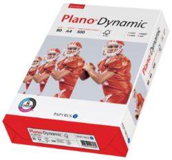 Papír A3, Plano Dynamic, 500ls, 80g/m2