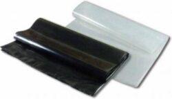 Pytel koš 70x110 cm typ 200, LDPE černý