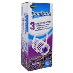 Madel WC závěs GranForte 4ks-WC závěsy s vůní levandule Granforte - 4 ks v balení.