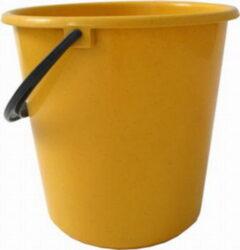 Kbelík plastový 15l