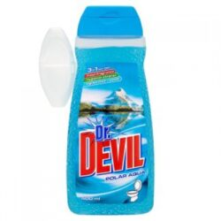 Dr.Devil WC gel 400 ml