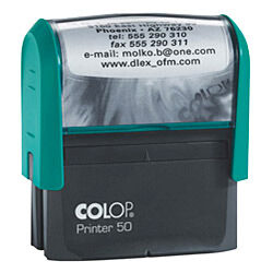 Razítko COLOP Printer 55