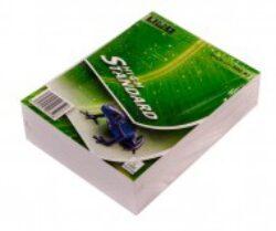 Papír A5 Standard 80g, 500 ls-STANDARD A5, 80g, 500 archů v balení