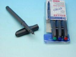 Popisovač Centropen 2625 modrý-Roller Centropen