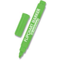 Popisovač Centropen 8550 zelený-Flipchart Centropen.