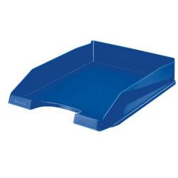 Zásuvka odkládací Europost, modrá