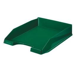Zásuvka odkládací Europost, zelená
