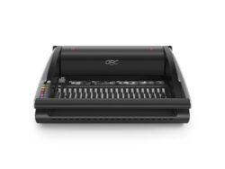 Vazač kroužkový GBC COMBBIND C200-Kroužkový vazač CombBind 200 je ideální pro kanceláře se středními požadavky na vazbu. Kapacita vázání až 225 listů. Kapacita děrování až 20 listů.