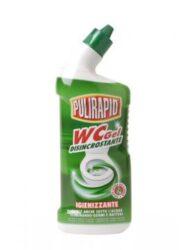 Madel Pulirapid WC gel 750ml-PULIRAPID WC gel 750 ml