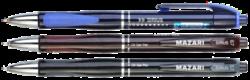 Tužka kuličková Solidly - Sirius, 0,7 mm
