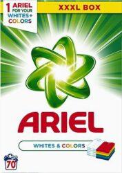 Ariel 5,25 kg / 70 dávek