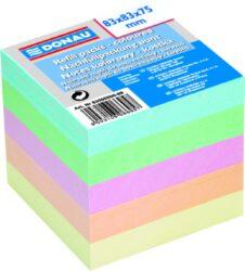 Náplň do zásobníku 8,5x8,5cm barevná