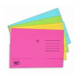 Kapsa odkládací, karton 240g - žlutá