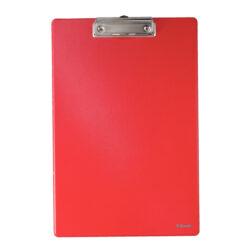 Podložka psací A4 Bensons červená