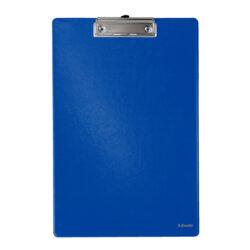 Podložka psací A4 Bensons modrá