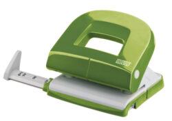 Děrovačka Novus E 216 16ls zelená