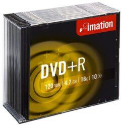 DVD+R Imation