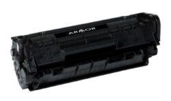 HP LaserJet 1010,1015 kompatibilní-Laser toner pro HP LJ 1010-15 2.000 str., kompat. s Q2612A.