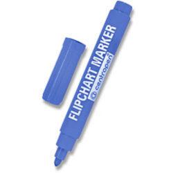 Popisovač Centropen 8550 modrý-Flipchart Centropen.