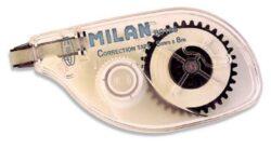 Korekční strojek 5 mm / 8 m MILAN-Suchá korekční páska.